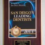 San Diego Top Dentist 2013