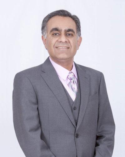 Dr. Babak Shoushtari