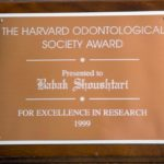 Harvard - Excellence in Research