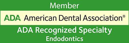 ADA Endodontic Specialist